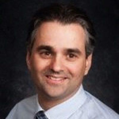 Dr Richard Goodwin