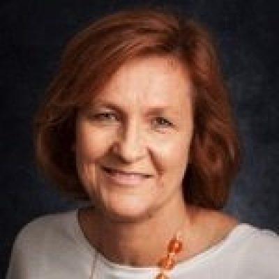 Dr Sarah Cunningham