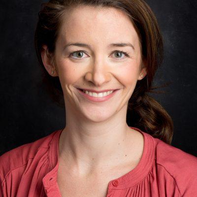 Dr Annabel Hoile