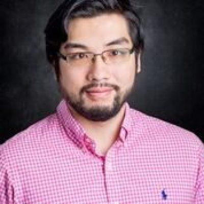 Dr Tim Goh