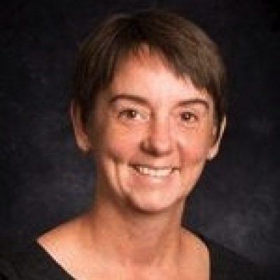 Dr Karen Sandercock