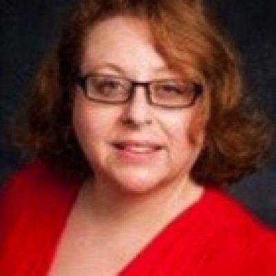 Melissa Goodwin