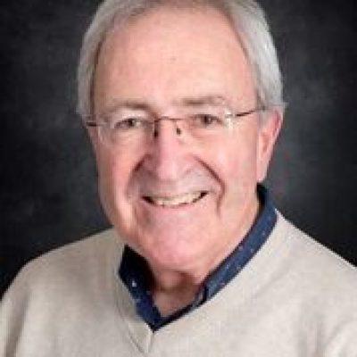Dr Brendan O'Leary