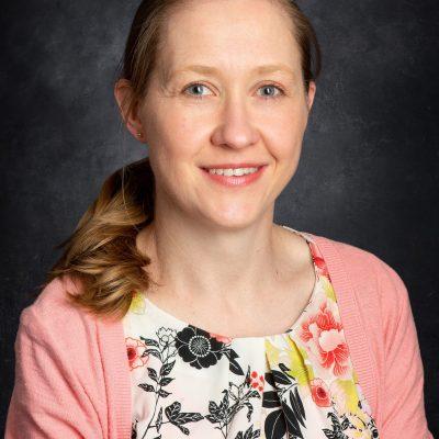 Dr Hannah Gostlow