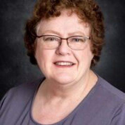Dr Margaret Harrington
