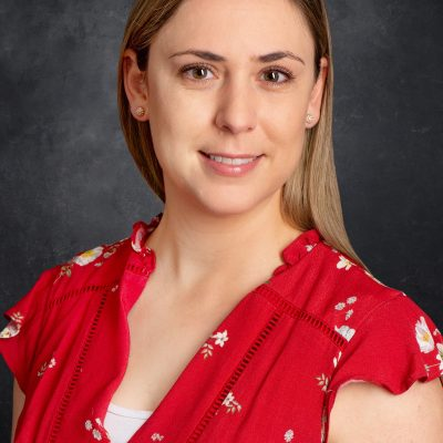 Dr Nicole Andrewartha