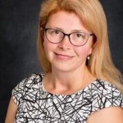 Dr Oana Maftei