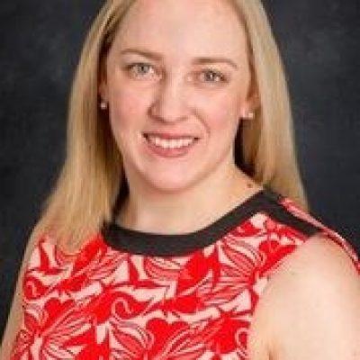 Dr Stephanie Tiver